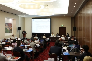 Презентация НИИП - Опыт реализации принципов КФЯБ на ядерных объектах Росатома