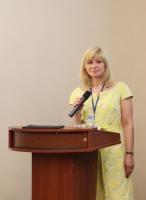 Поздравление с успешным семинаром от СпиридоновойО.А.